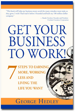 Get Your Business To Work! Order Now